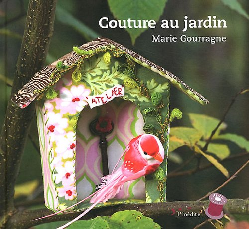 9782350322230: Couture au jardin (French Edition)