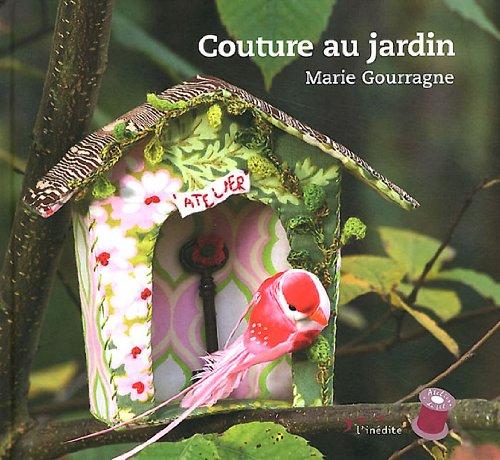 9782350322230: Couture au jardin