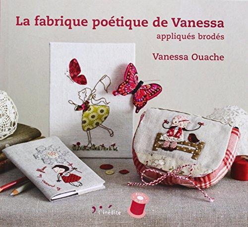 La fabrique poétique de Vanessa : Appliqués ...