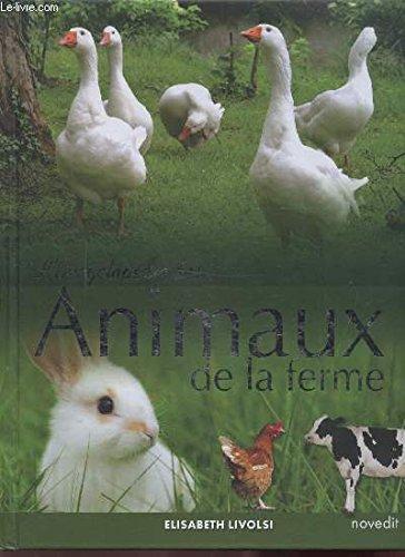 9782350334776: L'ENCYCLOPEDIE DES ANIMAUX DE LA FERME