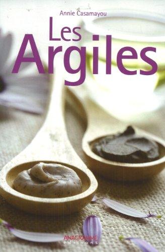 9782350353098: Les argiles (French Edition)