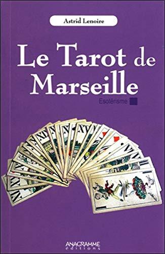 9782350353647: Le tarot de Marseille
