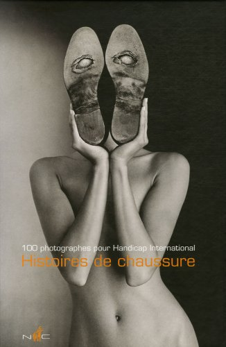 9782350390222: Histoires de chaussure (French Edition)