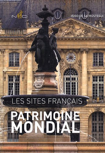9782350390796: Patrimoine mondial (French Edition)