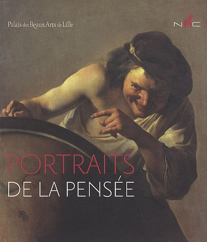 PORTRAITS DE LA PENSÉE: QUIGNARD PASCAL