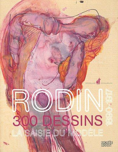 9782350391175: Rodin dessinateur