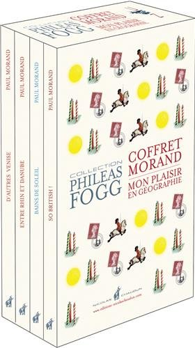 9782350391465: Coffret Morand - Mon plaisir en géographie