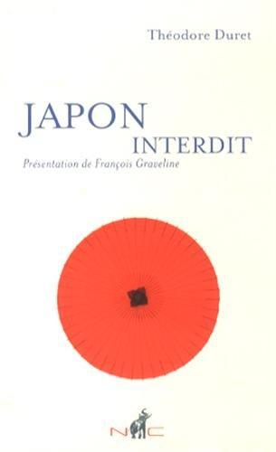 9782350391595: Japon interdit
