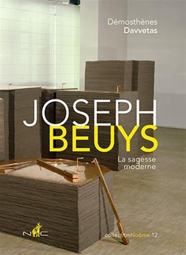 9782350391656: Joseph Beuys : La sagesse moderne: 1 (Noème 12)