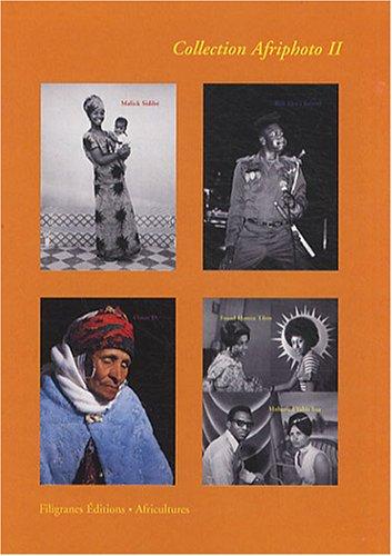Afriphoto II : Coffret de 4 volumes: Malick Sidibé