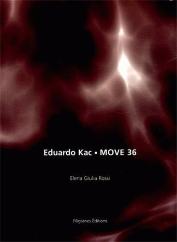 9782350460123: Move 36