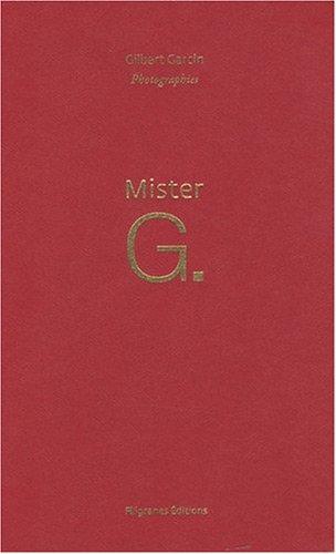9782350461779: Mister G