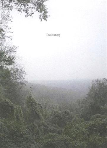 9782350461977: Teufelsberg (Filigranes Hors collection)