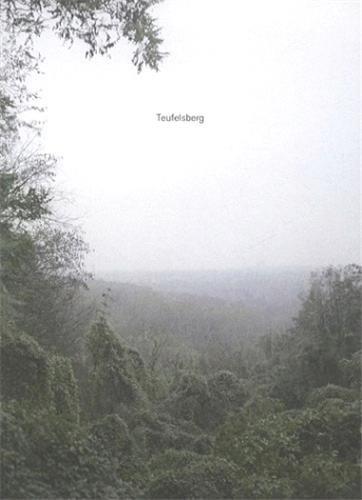 9782350461977: Teufelsberg