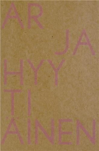 ARJA HYYTIAINEN: HYYTIAINEN ARJA