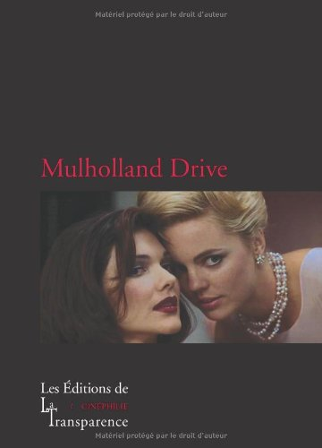 9782350510224: Mulholland drive (French Edition)