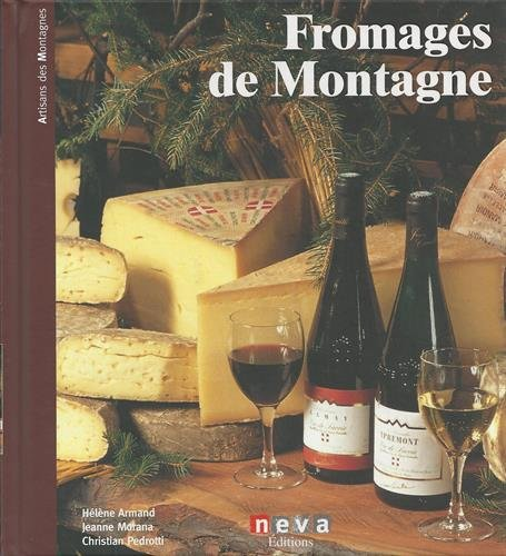 FROMAGES DE MONTAGNE NED 2009: ARMAND HELENE