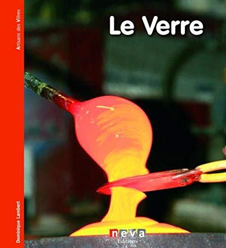 9782350551586: Le Verre
