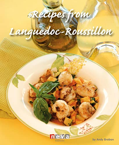 languedoc recipes: Andy Brabon