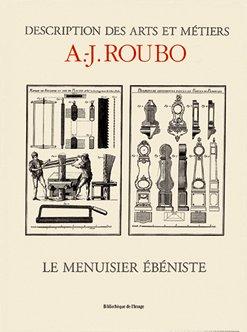 9782350580111: Le Menuisier Ebeniste - Bibliotheque des Arts, Sciences et Techniques (French Edition)