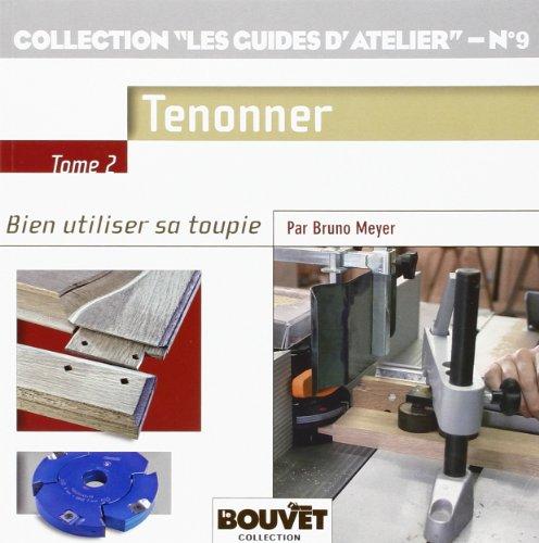 9782350581453: Toupie 2 : Tenonner