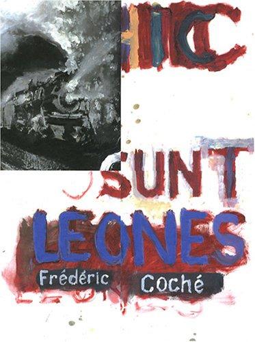 HIC SUNT LEONES: COCHE FREDERIC