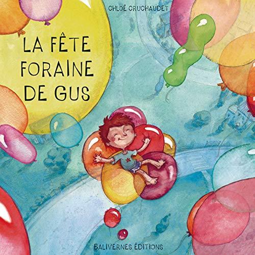 9782350670027: La Fête foraine de Gus