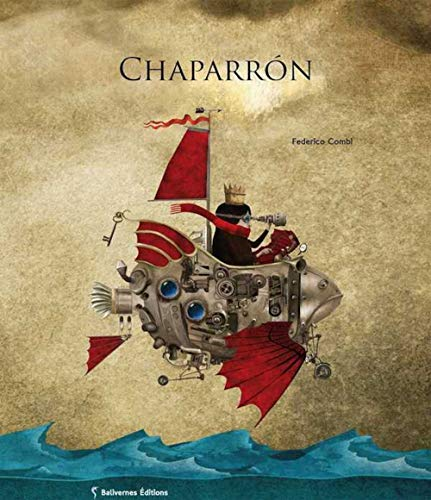9782350670799: Chaparrón