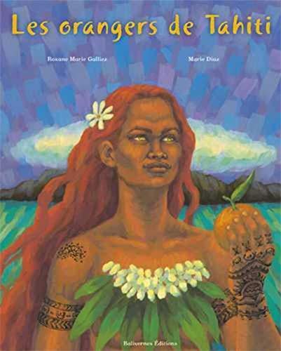 9782350670805: Les Orangers de Tahiti