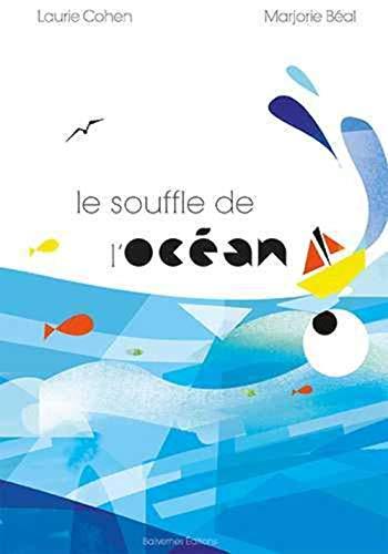 9782350670935: Le Souffle de l'Océan