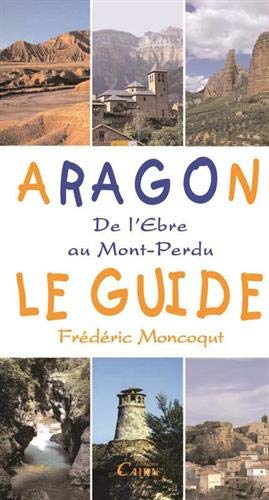 9782350680989: Aragon, le guide (French Edition)