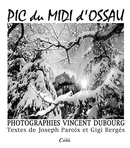Le Pic du Midi d'Ossau: Vincent Dubourg; Joseph