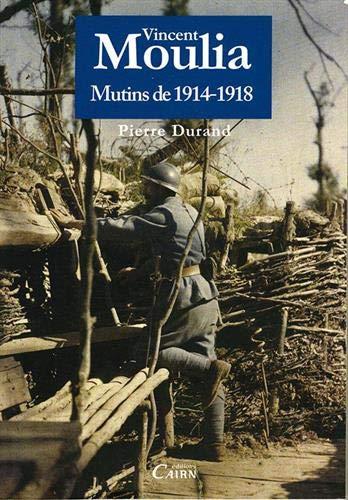 9782350681207: Vincent Moulia (French Edition)