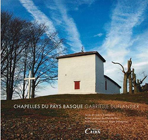 9782350681337: chapelles du Pays Basque