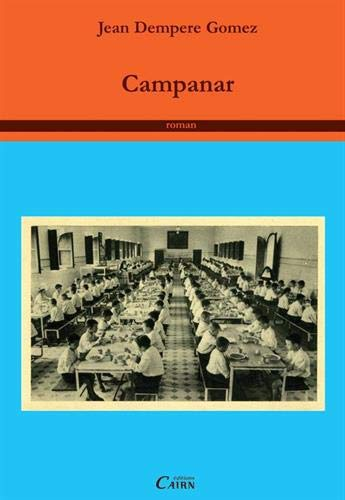 9782350681481: Campanar (French Edition)