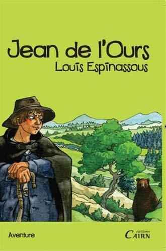 9782350682556: Jean de l'ours