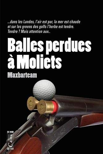 9782350683904: Balle perdue à Moliets