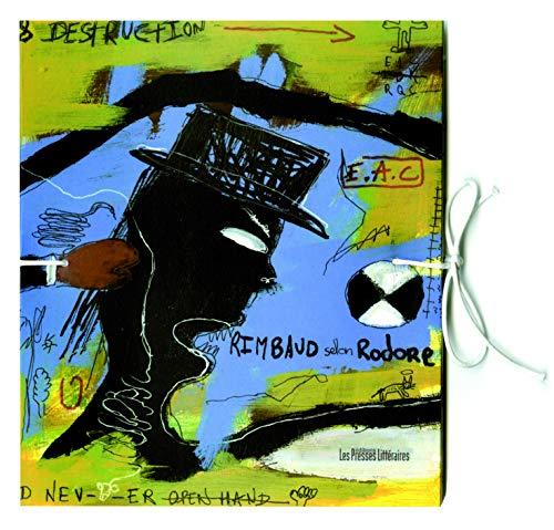 9782350737317: Rimbaud selon Rodore