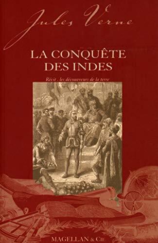CONQUETE DES INDES -LA-: VERNE JULES
