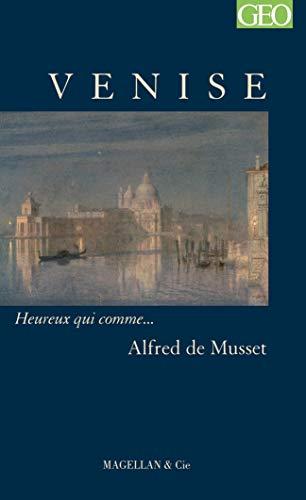 VENISE: MUSSET ALFRED DE