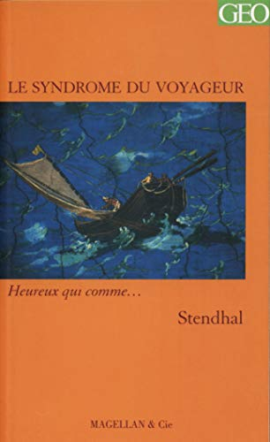 9782350740621: Le Syndrome du voyageur
