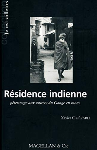 9782350740652: Résidence indienne (French Edition)