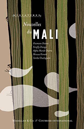 9782350741000: Nouvelles du Mali (Miniatures)