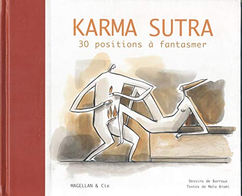 9782350741277: Karma Sutra (French Edition)