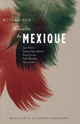 9782350741444: Nouvelles du Mexique