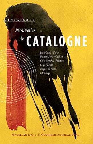 9782350741628: Nouvelles de Catalogne (Miniatures)