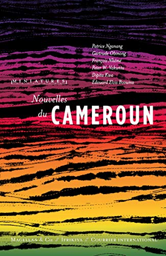 NOUVELLES DU CAMEROUN: COLLECTIF
