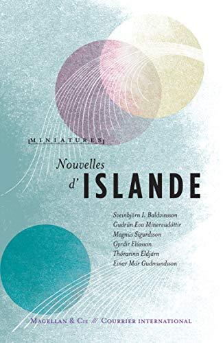9782350741949: Nouvelles d'Islande (Miniatures)