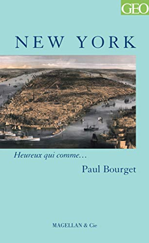 9782350742007: New York (French Edition)