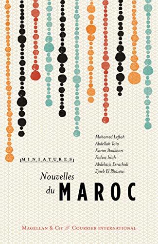 9782350742144: Nouvelles du Maroc (French Edition)